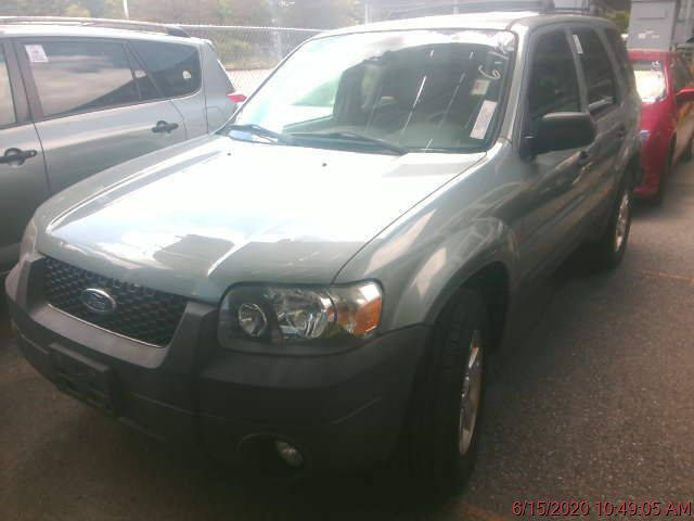 2007 Ford Escape for sale at MJM Auto Brokers INC in Gloucester MA