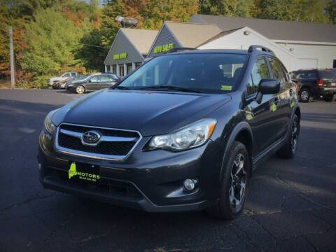 2013 Subaru XV Crosstrek for sale at 207 Motors in Gorham ME