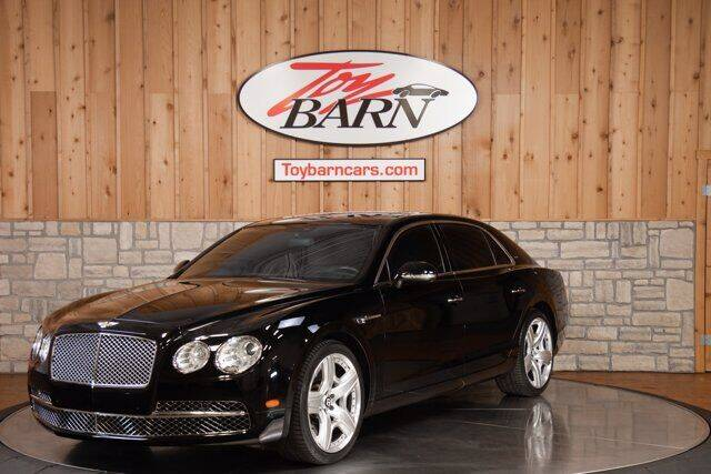 2014 Bentley Flying Spur for sale in Dublin, OH