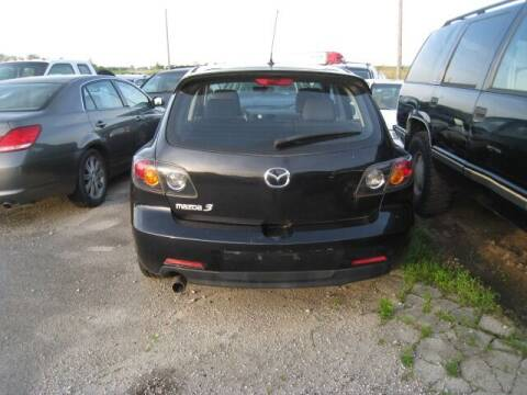 2006 Mazda MAZDA3 for sale at BEST CAR MARKET INC in Mc Lean IL