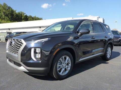 2020 Hyundai Palisade for sale at RUSTY WALLACE KIA OF KNOXVILLE in Knoxville TN