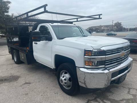 2016 Chevrolet Silverado 3500HD for sale at Austin Direct Auto Sales in Austin TX