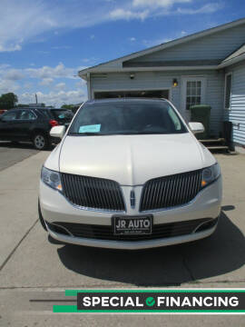 2013 Lincoln MKT for sale at JR Auto in Brookings SD