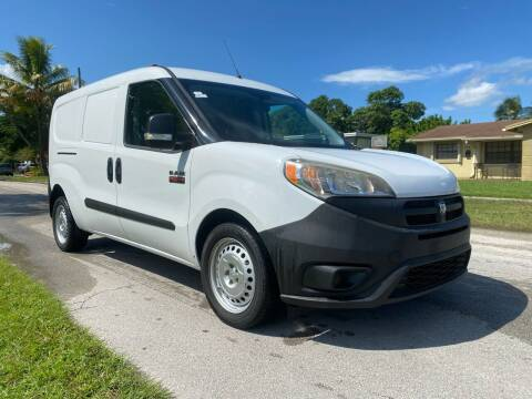 2020 RAM ProMaster City Cargo for sale at ELITE AUTO WORLD in Fort Lauderdale FL