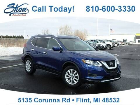 2020 Nissan Rogue for sale at Jamie Sells Cars 810 - Linden Location in Flint MI