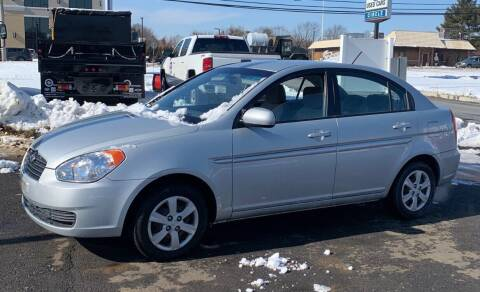 2011 Hyundai Accent for sale at Cars 2 Love in Delran NJ
