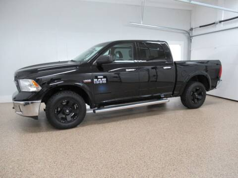 2014 RAM Ram Pickup 1500 for sale at HTS Auto Sales in Hudsonville MI