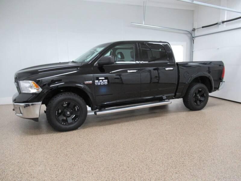 2014 RAM Ram Pickup 1500 for sale at HTS Auto Sales in Hudsonville MI
