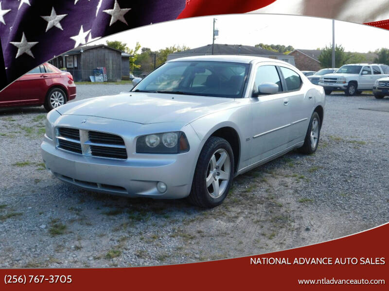 2010 Dodge Charger for sale at Advance Auto Sales in Florence AL