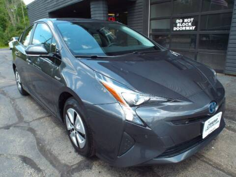 2017 Toyota Prius for sale at Carena Motors in Twinsburg OH