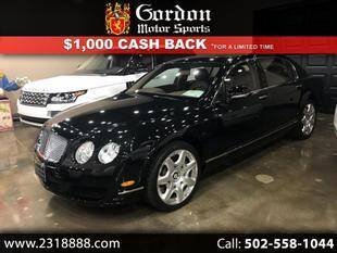 2007 Bentley Continental for sale in Louisville, KY