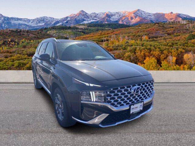 2022 Hyundai Santa Fe for sale in Colorado Springs, CO