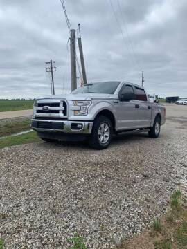 2016 Ford F-150 for sale at Drive in Leachville AR