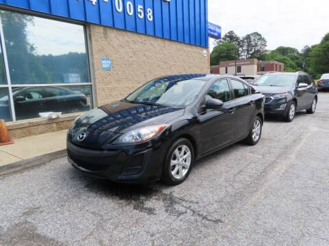 2011 Mazda MAZDA3 for sale at Southern Auto Solutions - 1st Choice Autos in Marietta GA