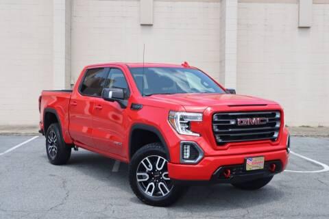 2021 GMC Sierra 1500 for sale at El Compadre Trucks in Doraville GA