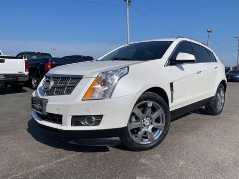 2010 Cadillac SRX for sale at Superior Auto Mall of Chenoa in Chenoa IL