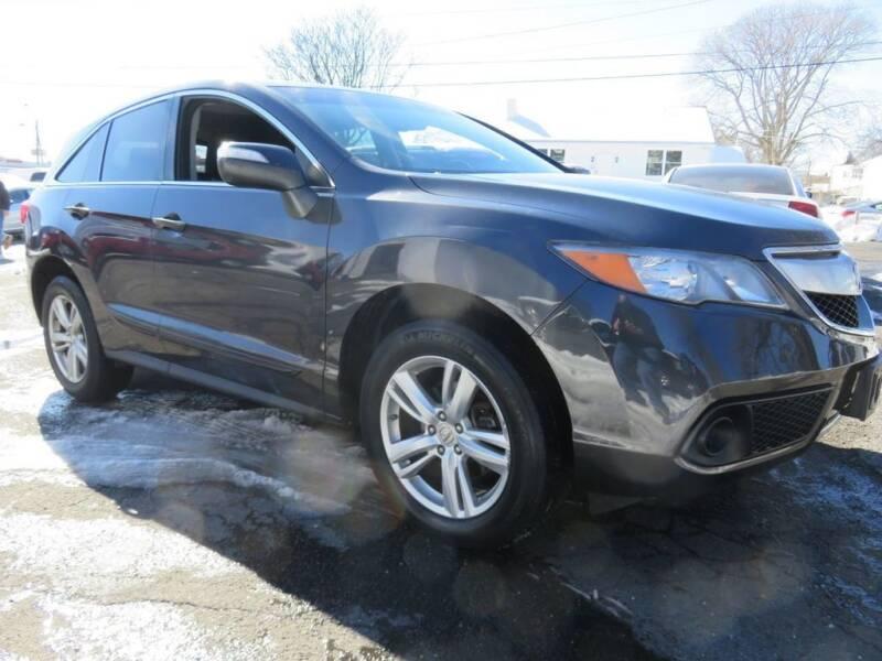 2014 Acura RDX for sale at US Auto in Pennsauken NJ