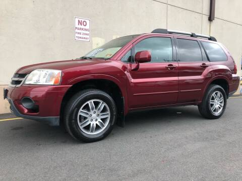 2006 Mitsubishi Endeavor for sale at International Auto Sales in Hasbrouck Heights NJ