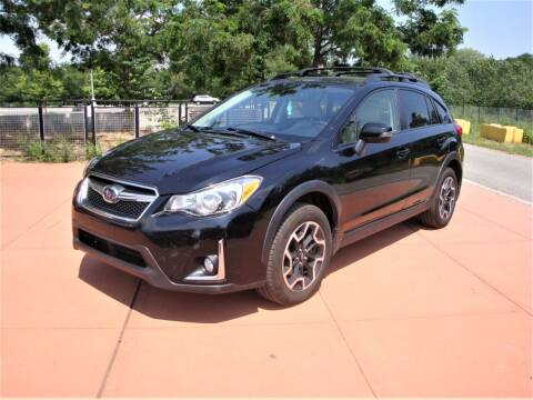 2016 Subaru Crosstrek for sale at Cars Trader in Brooklyn NY