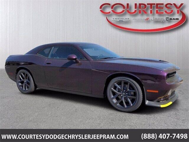 2021 Dodge Challenger for sale in Stonecrest, GA