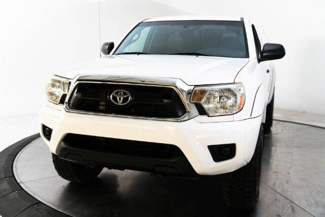 2013 Toyota Tacoma for sale at AUTOMAXX MAIN in Orem UT