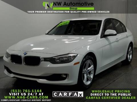 2014 BMW 3 Series for sale at NW Automotive Group in Cincinnati OH