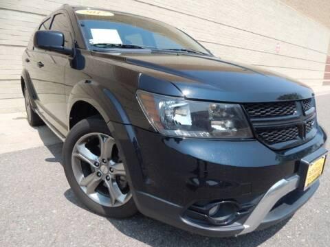 2017 Dodge Journey for sale at Altitude Auto Sales in Denver CO