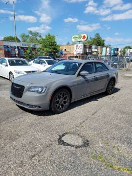 2017 Chrysler 300 for sale at Deals R Us Auto Sales Inc in Lansdowne PA