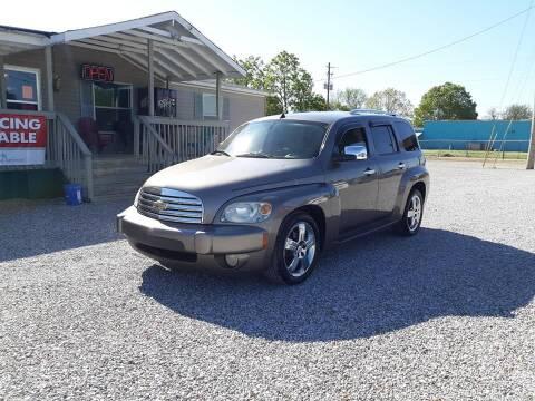 2011 Chevrolet HHR for sale at Space & Rocket Auto Sales in Hazel Green AL