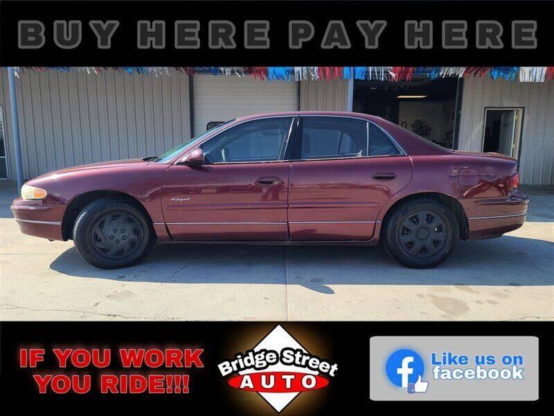 2000 Buick Regal for sale in Lexington, NE