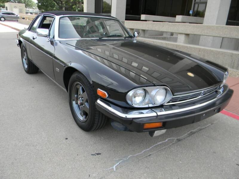 1987 Jaguar XJ-Series