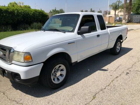 2008 Ford Ranger for sale at C & C Auto Sales in Colton CA
