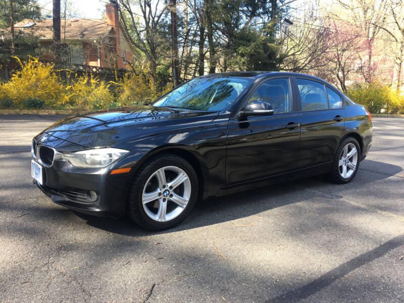 2013 BMW 3 Series for sale at Car World Inc in Arlington VA