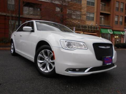 2016 Chrysler 300 for sale at H & R Auto in Arlington VA