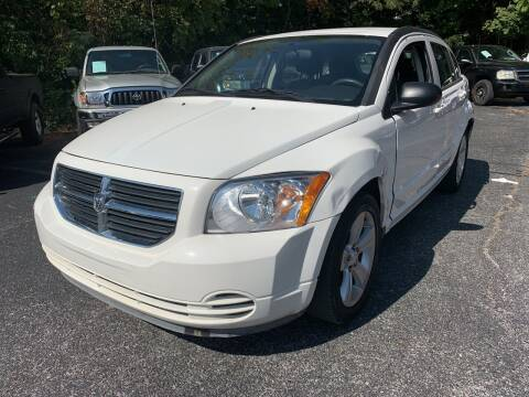 2010 Dodge Caliber for sale at Diana Rico LLC in Dalton GA