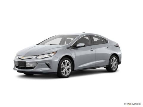 2017 Chevrolet Volt for sale at Meyer Motors in Plymouth WI