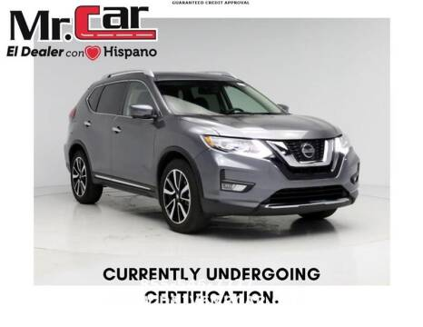 2019 Nissan Rogue Sport for sale at Mr. Car LLC in Brentwood MD