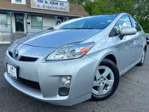 2010 Toyota Prius for sale at Mega Motors in West Bridgewater MA