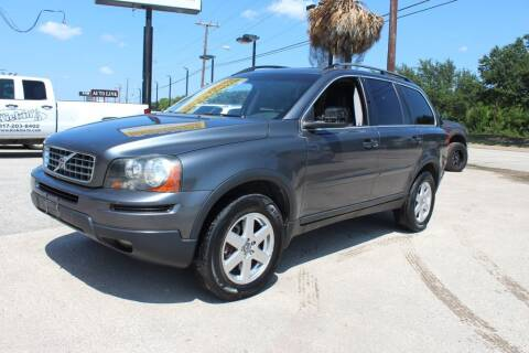 2007 Volvo XC90 for sale at Flash Auto Sales in Garland TX
