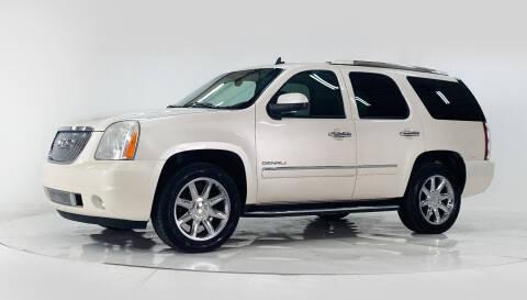 2012 GMC Yukon for sale at Houston Auto Credit in Houston TX
