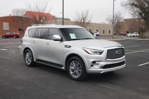 2019 Infiniti QX80 for sale at Auto Collection Of Murfreesboro in Murfreesboro TN