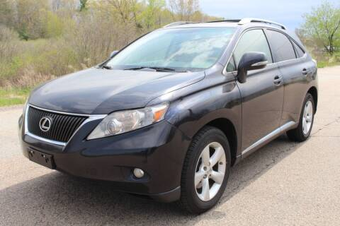 2010 Lexus RX 350 for sale at Imotobank in Walpole MA