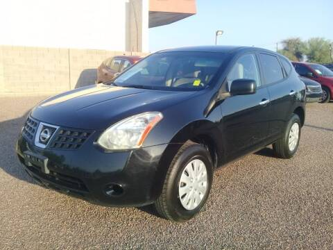 2010 Nissan Rogue for sale at 1ST AUTO & MARINE in Apache Junction AZ