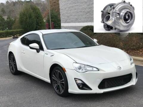 2013 Scion FR-S for sale at Weaver Motorsports Inc in Cary NC