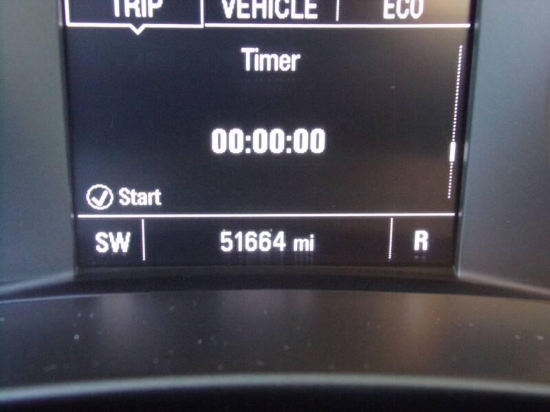2018 Chevrolet Equinox 4x4 LT 4dr SUV w/1LT - Oconomowoc WI