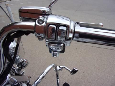 2009 Harley-Davidson Motercycle