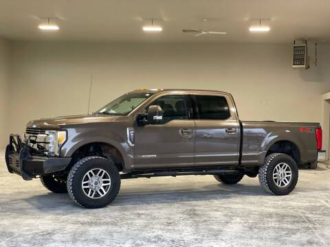 2017 Ford F-250 Super Duty for sale at Harper Motorsports-Powersports in Post Falls ID