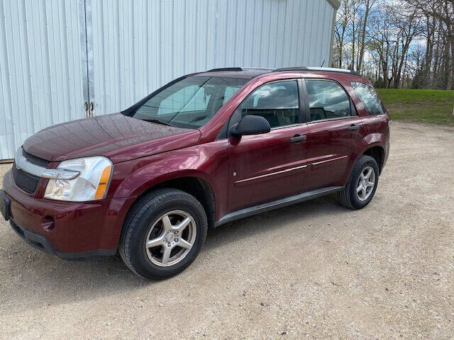 2008 Chevrolet Equinox for sale at Dave's Auto & Truck in Campbellsport WI