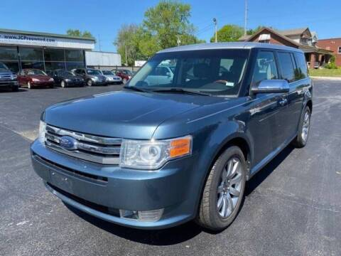 2010 Ford Flex for sale at JC Auto Sales Inc in Belleville IL