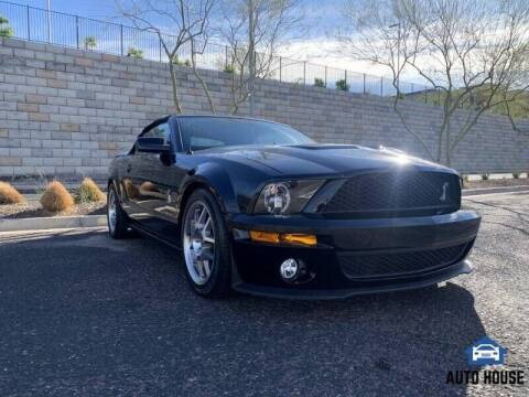 2009 Ford Shelby GT500 for sale at MyAutoJack.com @ Auto House in Tempe AZ